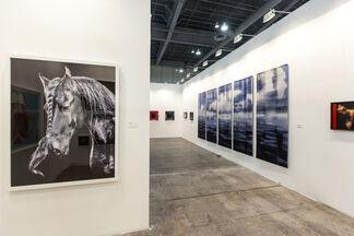 Dillon Gallery at Zona MACO 2014, installation view