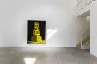 The Purity of a Horse, installation view