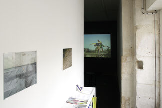 Prinz Gholam, 'Prinz Gholam', installation view