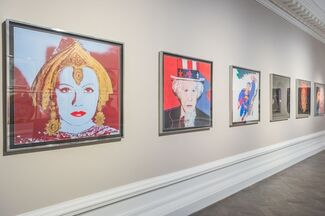 Master Graphics - The Art of Printmaking, installation view