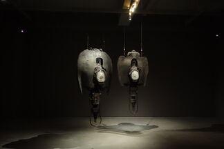 Klein Hurtz Greenhouse Mimicry - Yu Siuan Solo Exhibition, installation view