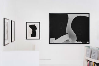 Atlas Gallery at Photo London 2020, installation view