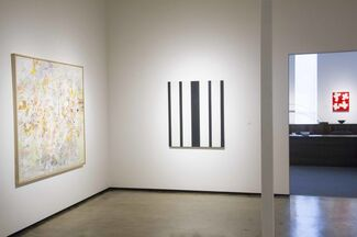 Winter Group Exhibition, installation view