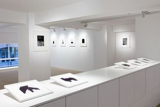 Peter-Cornell Richter - Photography, installation view