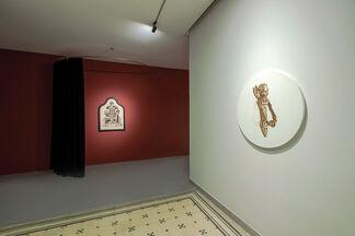 Homo Fragilis, installation view