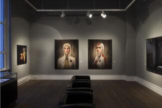 Christian Tagliavini, installation view