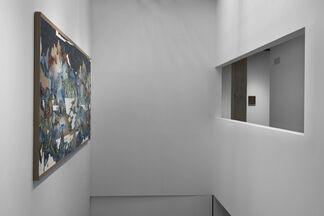Santiago Giralda - Dejar hacer a la sombra, installation view