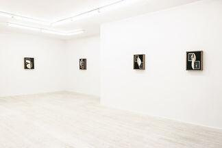 Sheree Hovsepian Musings, installation view