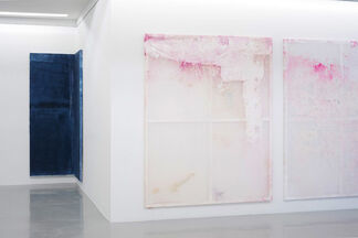 Jeremy Everett | No Exit, installation view