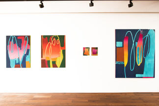 Picasso Baby, installation view