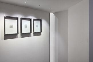 Maria Elisabetta Novello. Limen, installation view