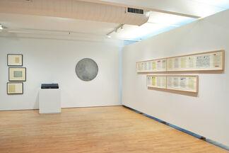 Mark My Words, installation view
