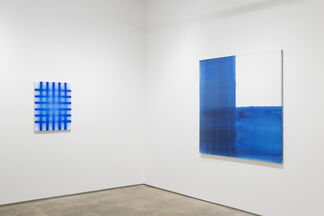 The Surface of the East Coast: Supports/Surfaces from Nice to New York, installation view