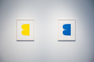 Barry Whistler Gallery at Texas Contemporary 2015, installation view