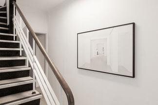 """Presença"" Carla Chaim, installation view"