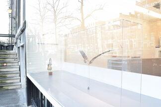 Jeroen Henneman, installation view
