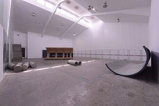 Armenia - He An solo exhibition, installation view