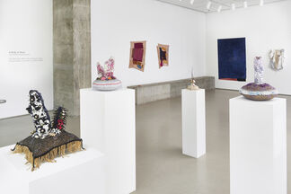 A Body of Work, installation view