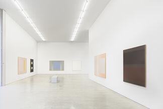 Ulrich Erben – For Selinunt, installation view