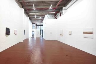Melissa Kretschmer and Li Trincere:  Two Artists   Two Exhibitions   A Conversation, installation view