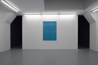 Everything Now is Measured by After, installation view