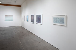 The Quiet Show, installation view