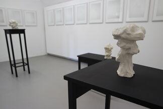 Ursprung, installation view