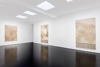 Andreas Eriksson, installation view
