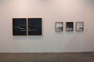 Taik Persons at Artissima 2015, installation view
