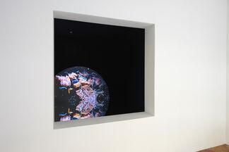 Theo Eshetu | The Slave Ship, installation view