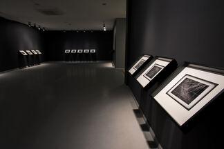Ground Glass, installation view