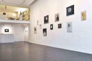 """Margareth Dorigatti """"Luna/Mond"""", installation view"""