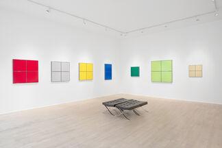 Tadaaki Kuwayama : Radical Neutrality, installation view