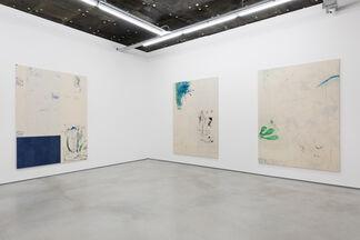 Kenneth Alme - New Works, installation view