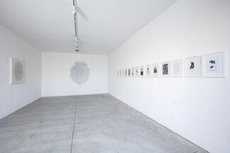 Andrea Bianconi. ABRACADABRA, installation view