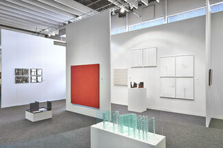 Cecilia de Torres at The Armory Show 2014, installation view