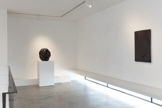 Wang Keping - Simplicité - Nature - Sensualité, installation view
