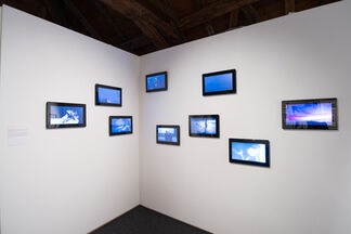 reGeneration3, installation view