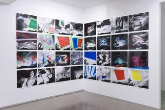 Nobuyoshi Araki: 2THESKY, my ENDER, installation view