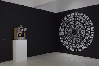 Hippie Modernism: The Struggle for Utopia, installation view