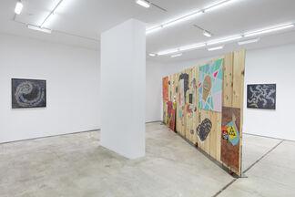 Carlos Vega: Faith Need Not Fear Reason, installation view