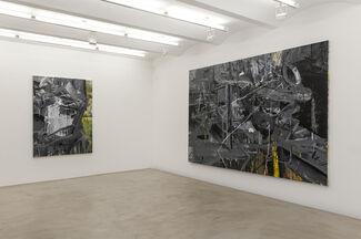 Leonardo Silaghi, installation view