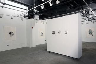 Wardell Milan: PERSONA, installation view