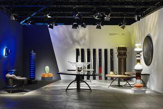 Erastudio Apartment Gallery at Design Miami/ Basel 2015, installation view
