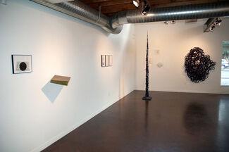 """Hide and Seek"" by Robert Ortbal, installation view"