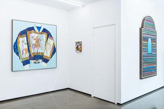 Summer Salon Show, installation view