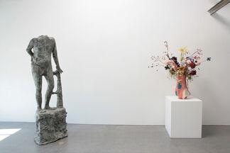 Anne Chu, installation view