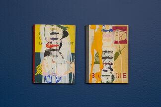 Opener 29: Arturo Herrera – Day Before, installation view