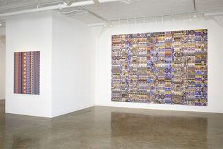 Dana Hart-Stone: A Western Trip, installation view