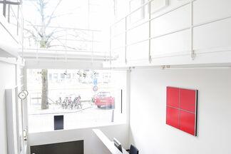 Rakuko Naito & Tadaaki Kuwayama, installation view